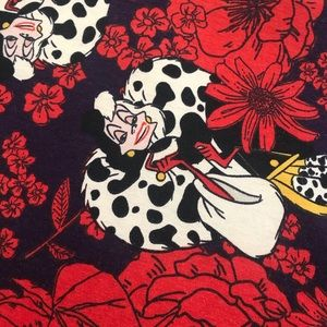 LuLaRoe Pants - Lularoe perfect T size Xl disney villains